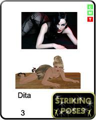 Dita 3 photo by ZellyMornington
