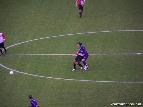 3264279408 99f39a2033 Feyenoord   FC Groningen 0 0, 8 februari 2009