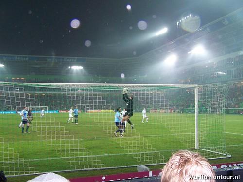 3254790145 1fe3019407 FC Groningen – NEC 2 0, 4 februari 2009