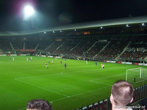 3319164076 a5383bc3af AZ – FC Groningen 3 0, 28 februari 2009