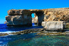La finestra azzurra / Azure window