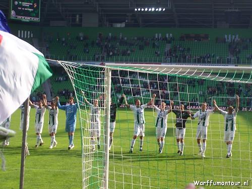 3958449841 a323ffb245 FC Groningen – Vitesse 1 0, 27 september 2009