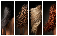 Hair photo by Oleg Ti
