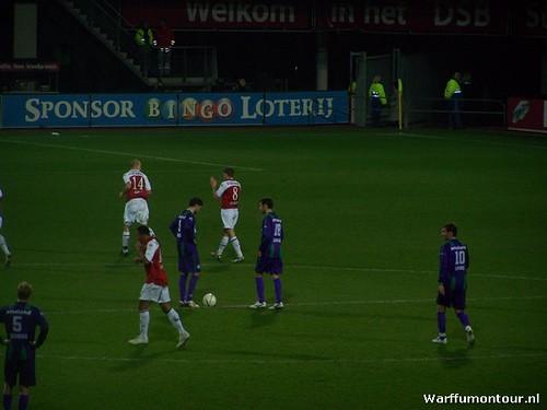 3319163390 f9ef6ecd1b AZ – FC Groningen 3 0, 28 februari 2009
