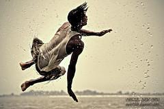 the leaper... photo by ছায়াশিকারী (double-A Apu)