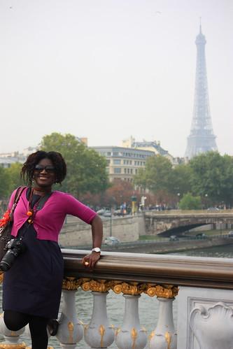 E - Paris 2009