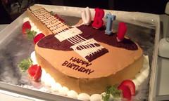 Happy Birthday!オバタさん!