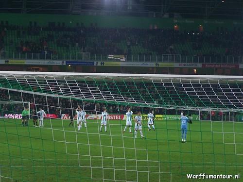 4063951164 fb414ca5d0 FC Groningen – AZ 0 1, 31 oktober 2009