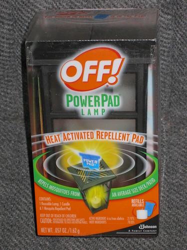 OffPowerPadLamp