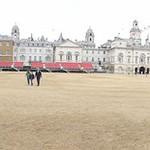 Horse Guard Parade<br/>28 May 2011