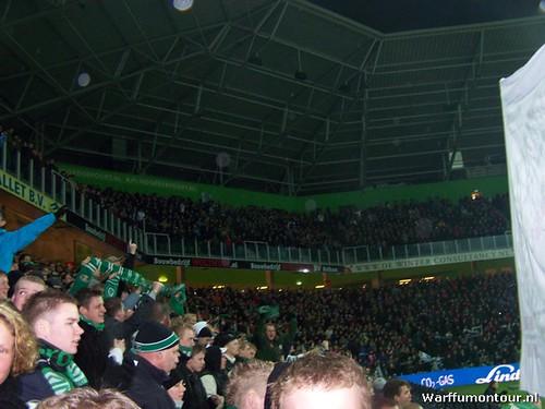 3254789653 f661d0229d FC Groningen – NEC 2 0, 4 februari 2009