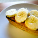 Wholemeal Seed Toast with Peanut Butter and Banana