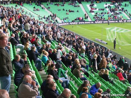 4022781834 4d5d615b75 FC Groningen – FC Utrecht 0 0, 18 oktober 2009