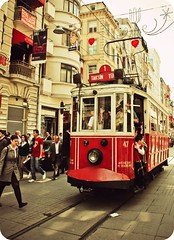 Taksim photo by AgusValenz