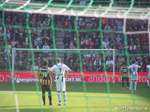 3959227654 02de4bd4bd FC Groningen – Vitesse 1 0, 27 september 2009