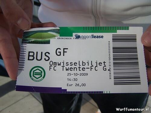 4043206523 6772e691e4 FC Twente – FC Groningen 4 0, 25 oktober 2009