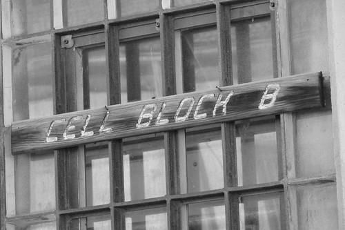 Cell Block B