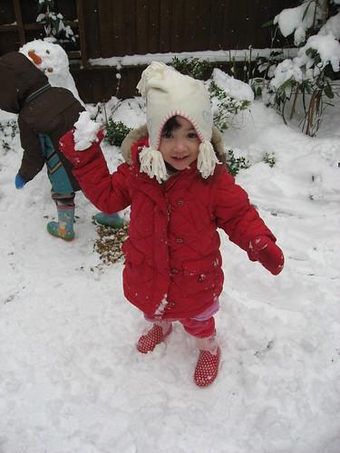 Snow Fun 021