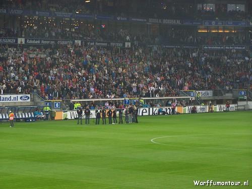 3915380224 b7b63fccc2 SC Heerenveen – FC Groningen 0 1, 12 september 2009