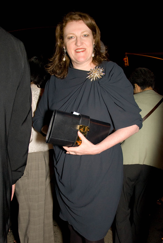 Glenda Bailey, Marc Jacobs Show