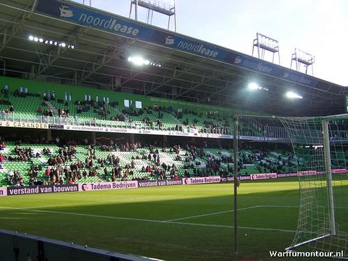3225081305 619952d5ba FC Groningen   Ajax 1 0, 25 januari 2009
