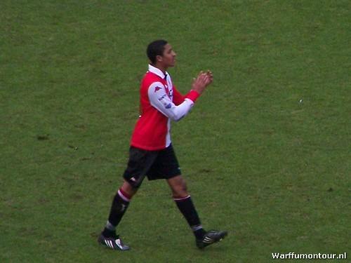 3263451483 2783faf058 Feyenoord   FC Groningen 0 0, 8 februari 2009