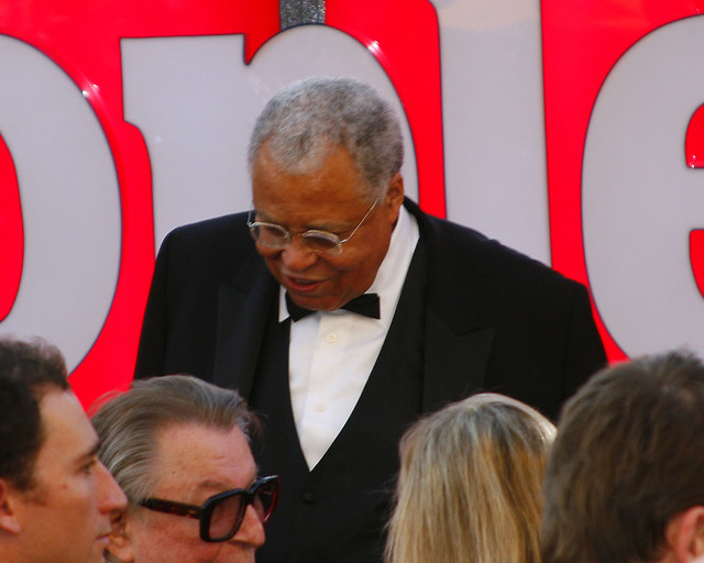 james earl jones son - photo #41