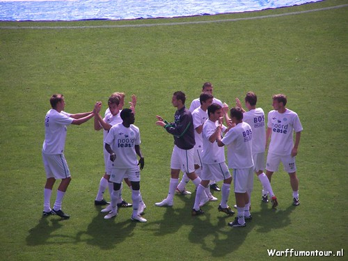 3870419209 a2ce6faee5 FC Groningen – PSV 0 2, 30 augustus 2009
