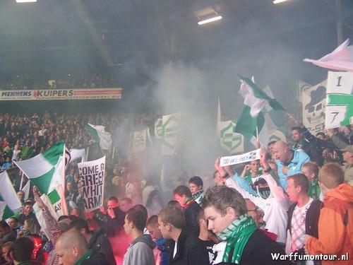 3915379238 4a1c4bd60f SC Heerenveen – FC Groningen 0 1, 12 september 2009