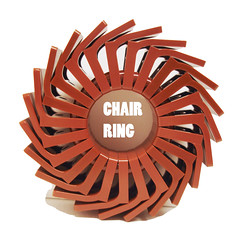 chair ring photo by The Slushey One