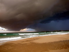 THE STORM photo by mustang00069..