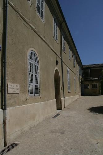 2009-08-05 St Remy de Provence 063