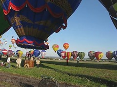 329 Balloons Timelapse, World Record photo by mortimer?