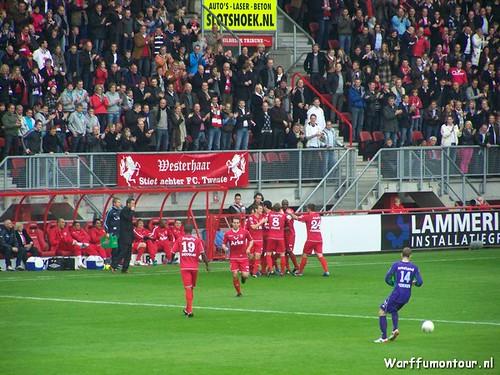 4043941710 f4c7f0f8c6 FC Twente – FC Groningen 4 0, 25 oktober 2009