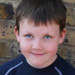 Blue eyed boy<br/>17 Apr 2010