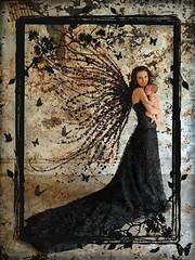 Fairy Child ~ Explore photo by Alexandria LaNier