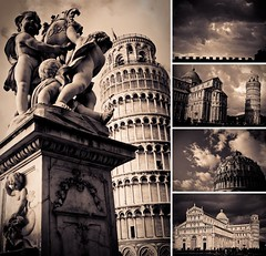 UTW Piazza dei Miracoli Lightroom Preset photo by underthewaves
