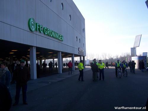 3225082067 7f1e97581b FC Groningen   Ajax 1 0, 25 januari 2009