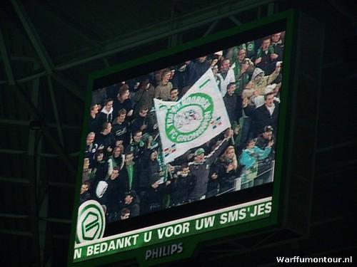 3255618552 e7b79d463a FC Groningen – NEC 2 0, 4 februari 2009