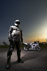 The stig meets honda racing photo by dkfx photography