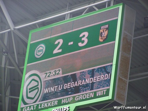 3434180527 709e20e655 FC Groningen   Vitesse 2 3, 12 april 2009