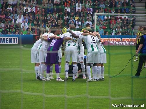 3434992588 b8cf8affe8 FC Groningen   Vitesse 2 3, 12 april 2009