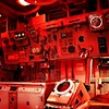 Onboard HMAS Vampire