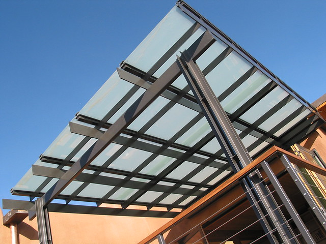 The Sun-Tempered Superinsulated House - Colorado State University