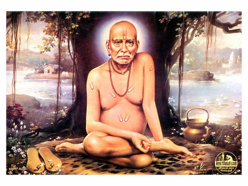 ShriSwamiSamarth