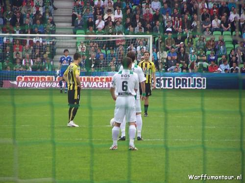 3434185081 52ed1e0a6f FC Groningen   Vitesse 2 3, 12 april 2009