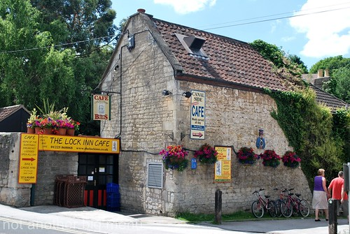 The Lock Inn, Bradford on Avon