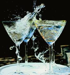 Crazy drink photo by Francesca D'Agostino