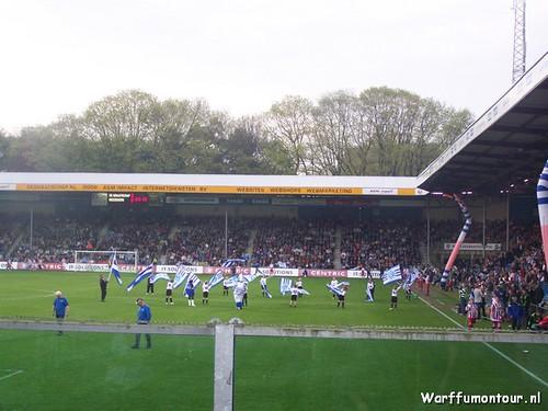 3453198593 f5bcafdcd3 De Graafschap   FC Groningen 0 1, 18 april 2009