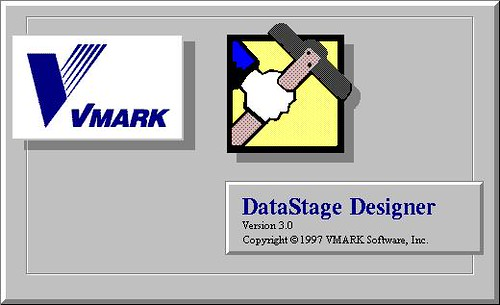 datastage 3 splash screen